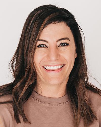 Tara Duester